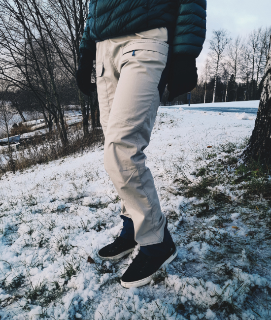 Eta-Proof Outdoor Pants