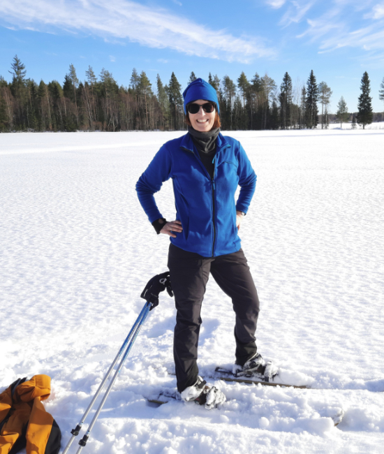 Women's Stretch Hiking pants