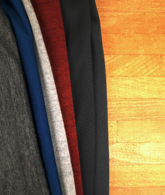 Base Layer Fabric Guide
