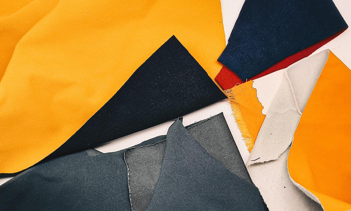 Layered fabrics